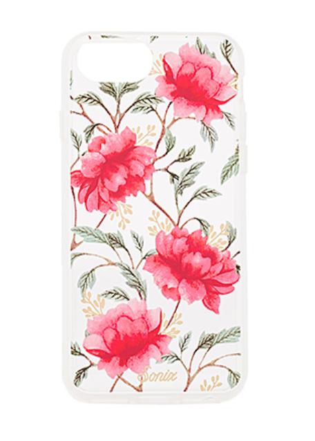Flora iPhone